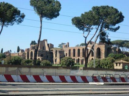 Ruins of Rome