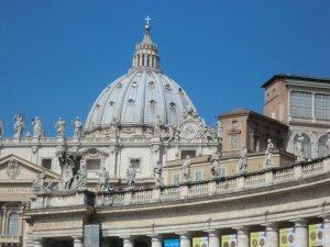 St. Peters Basillica