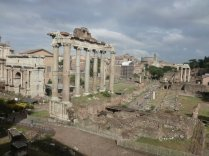 Ruins of Rome