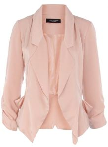 pale pink AW14